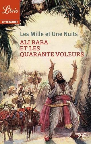 Les Mille et Une Nuits : Ali Baba et les quarante voleurs