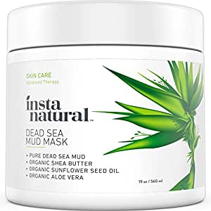 Image result for instanatural face mask