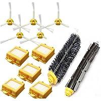ENOVA® ESPAÑA Kit Accesorios completo Recambios para iRobot Roomba serie 700 760 770 780 790