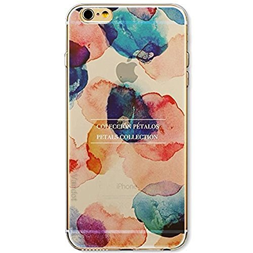 Housse Gel Silicone pour iPhone 4 / 4S / 4G Etui Coque,Vandot Case Cover TPU Bumper pour iPhone 4 4S Hull