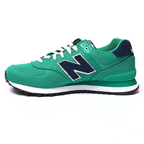 New Balance NBML574CPD Sneaker Verde
