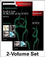 Insall & Scott Surgery of the Knee, 2-Volume Set