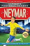 #4: Neymar (Ultimate Football Heroes - Limited International Edition)