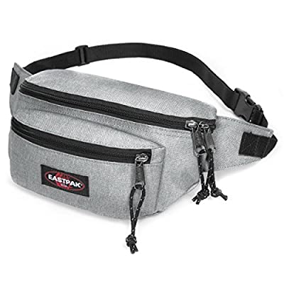 Eastpak Doggy Bag Sac banane, 27 cm, 3 L