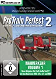 Pro Train Perfect 2 - Nahverkehr Vol. 1 [Edizione: Germania]