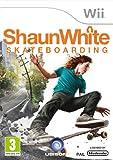 Cheapest Shaun White Skateboarding on Nintendo Wii