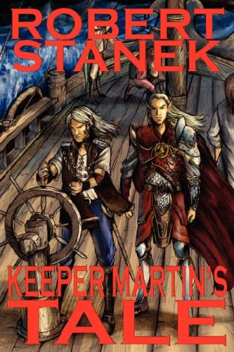 Keeper Martin's Tale (Ultimate Edition)