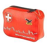 Salewa Mountaineering Kit Primo Soccorso per Alpinismo, Rosso (Rosso)