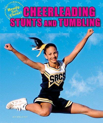 Zoom IMG-2 cheerleading stunts and tumbling