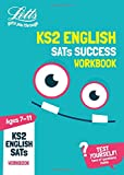 KS2 English SATs Practice Workbook: 2019 tests (Letts KS2 Revision Success)