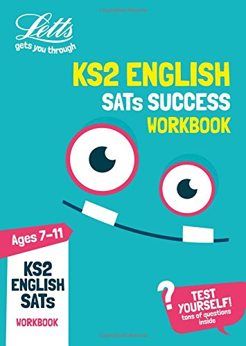 KS2 English SATs Practice Workbook: for the 2020 tests (Letts KS2 SATs Success)