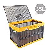 TOCHENG storage box auto tronco finitura contenitore automobile impermeabile telescopica scatola di immagazzinaggio pieghevole