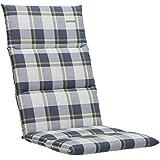 Kettler Advantage Chaises & Chaise avec dossier kte14Coussin pour fauteuil 100x 48x 6cm dess. 795, multicolore