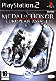 Medal Of Honor European Assault Ps2 España