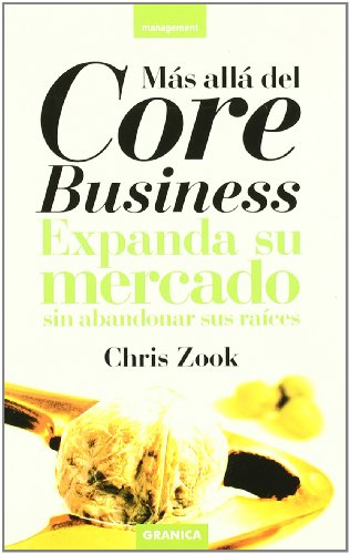 Mas alla del core business
