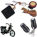 Vheelocityin Bike / Motorcycle/ Scooter Remote Start AlarmFor Tvs Heavy Duty Super Xl
