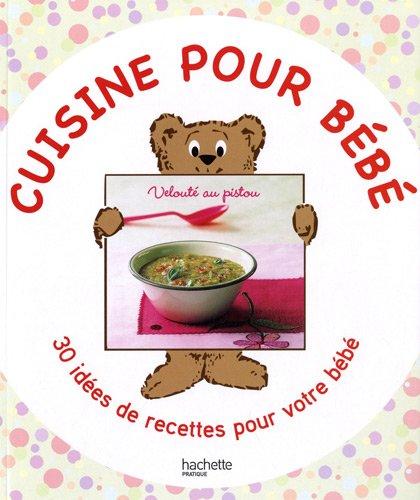 Cuisine pour bébé par Prunelle