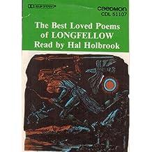 Best Loved Poems of Longfellow