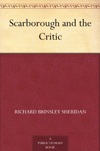 Scarborough and the Critic (English Edition)