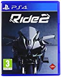 PS4 RIDE 2 NEU&OVP UK Import auf deutsch spielbar