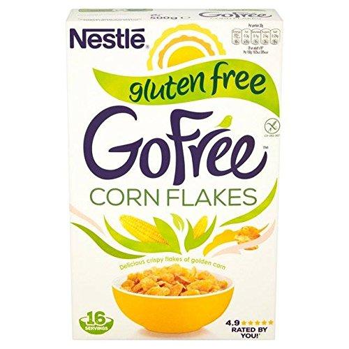 Nestle Gluten Free Corn Flakes