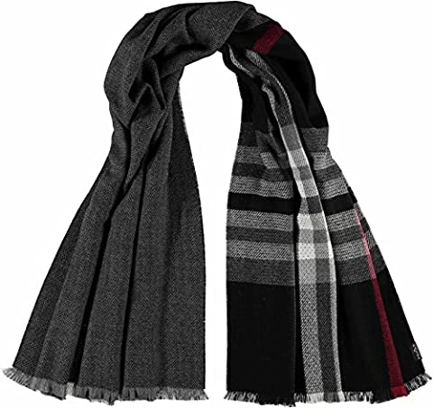 FRAAS Women's Scarf - Black - One size