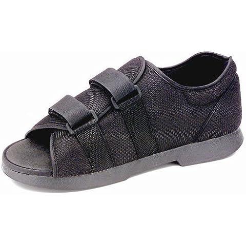 LA Brace Post Operative Shoe (Women's Medium 5-6.5) by LA (Bunion Bandage)