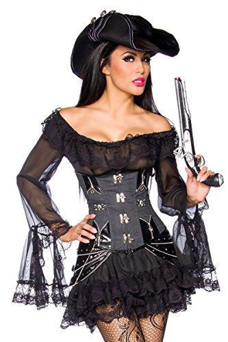 - Sexy Pirat Mann