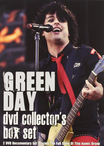 Green Day - The Dvd Collector'S Box - Dvd