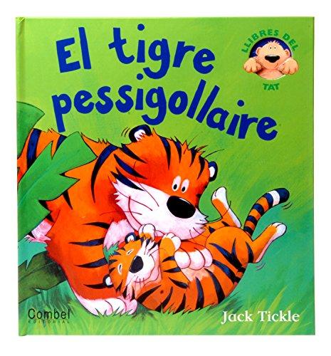 Un nou títol d'aquesta col·lecció de llibres amb sorpreses. Tota una colla d'animals de la jungla s'han aplegat a fer-ne de lesseves en aquestes pàgines desplegables que tant agraden als més petits!
