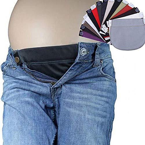 Outflower Sciarpa Bello Modello di Gatto Nero Motivo Sciarpa Cadere Righe Colorate e Frange Strada Stola Foulard da Donna Riso Bianco