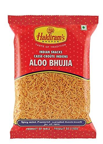 Haldiram's Nagpur Aloo Bhujia, 350g