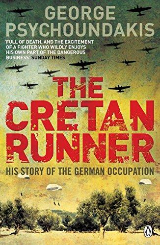 The Cretan Runner (Penguin World War II Collection)