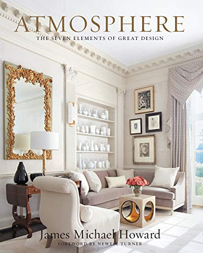 Atmosphere: the seven elements of great design (English Edition)