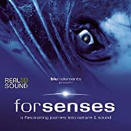 Forsenses - HP-SR 3D Soundtrack