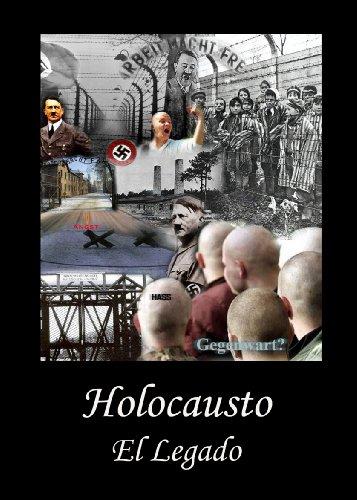 Holocausto - El Legado de la Segunda Generación (Spanish Edition)