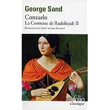 Consuelo : Tome 2, La Comtesse de Rudolstadt by George Sand (2004-10-14)