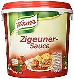 Knorr Zigeuner Sauce 10 kg, 1er Pack (1 x 10 kg)