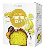 Body Attack Protein, Low Carb Cake, Lemon/Schoko, 2er Pack (2x 150g)