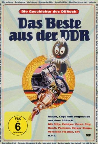 Das Beste aus der DDR – Die Geschichte des DDRock