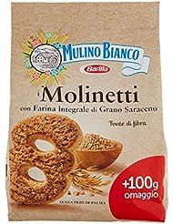 Mulino Bianco Molinetti - 800 gr