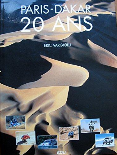 Descargar Libro Paris-dakar : 20 ans de Collectif