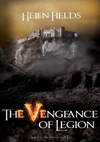 The Vengeance of Legion (Eve MacKenzie's Demons Book 2) by [Fields, Helen]