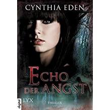 Echo der Angst (Deadly 1)