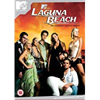 Laguna Beach - Season 2 [UK Import]