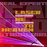 Laser Me to Heaven (Extended Disco Remix) [feat. Strobegirl]
