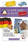Le petit guide de survie en Allemagne par Larousse