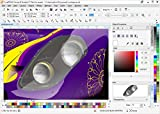 CorelDRAW Home & Student Suite X7 (PC) Bild 1