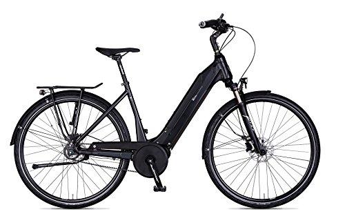 e-bike manufaktur 5NF 8-G Alfine Continental Elektro Fahrrad 2018 (28