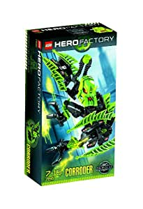 Lego 7156 jeu de construction lego hero factory corroder jeux et jouets - Lego hero factory jeux ...